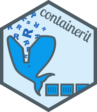 Package R in Docker Containers • containerit